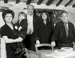 Zaccagnini famiglia